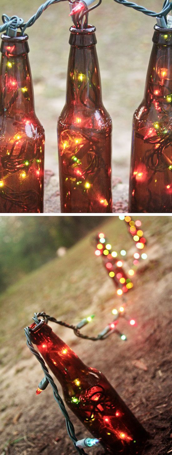 27 DIY Christmas Outdoor Decorations Ideas You Will Want To Start & 14 best DIY Christmas Outdoor Decor |Homesthetics images on ...