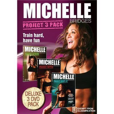 Michelle Bridges Project Pack