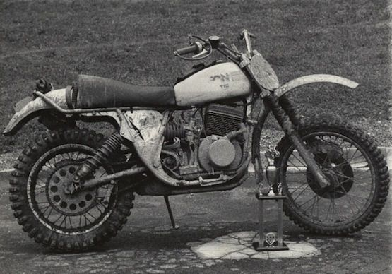 classic off road motorcycles Archives - Motorcycle Federation New ...