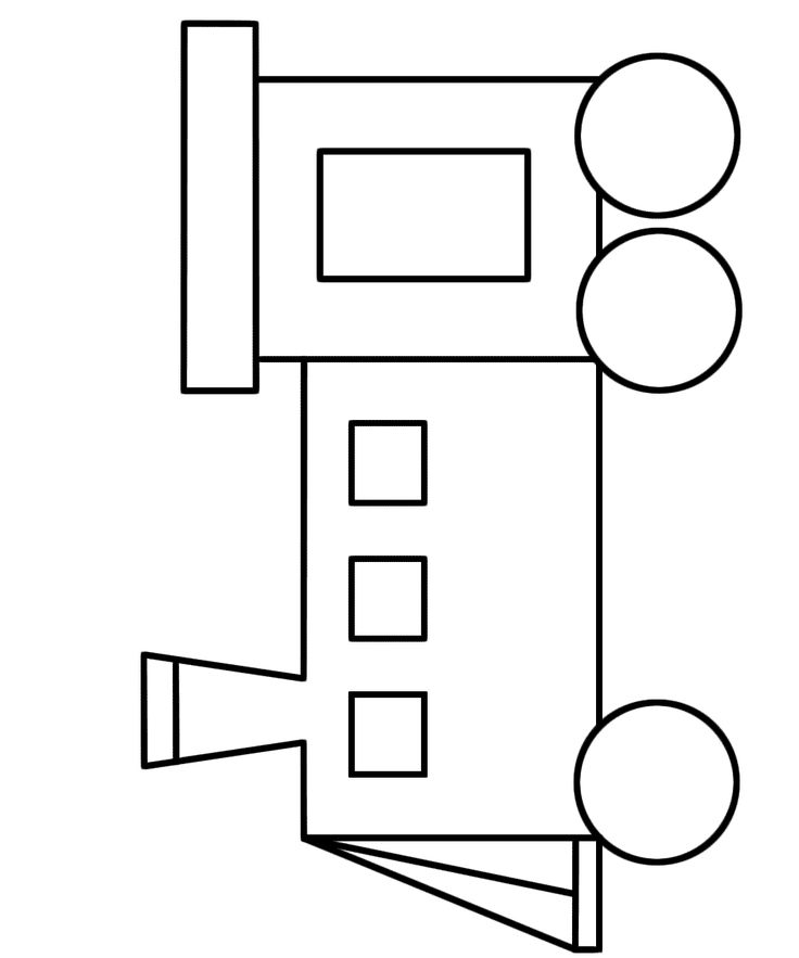 coloring page KLPS Coloring