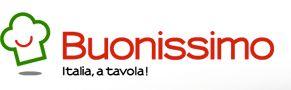 Homepage di Buonissimo
