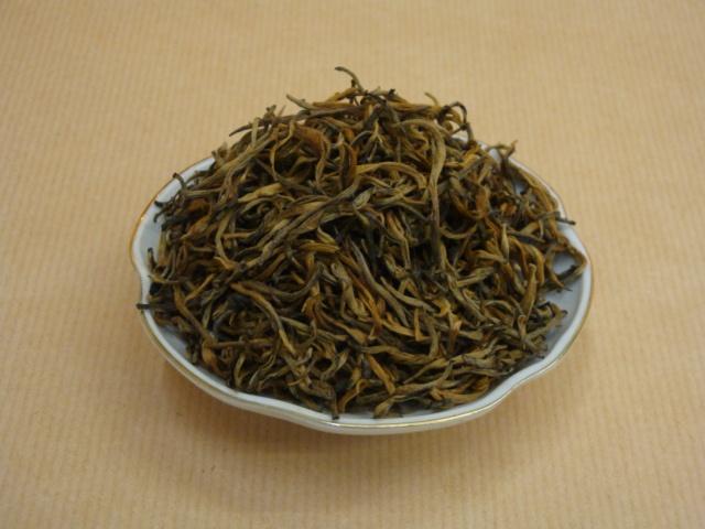 Yunnan Jin Hao Μαύρο Τσάι Κίνας (Champion)