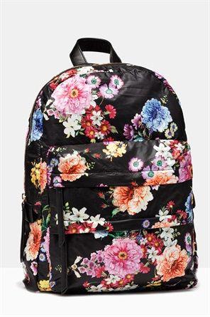 Tendenze moda autunno 2016: la stampa floreale - VanityFair.it