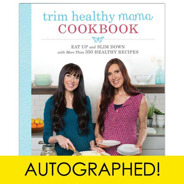 Books – Trim Healthy Mama Store