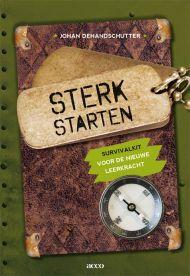 Gratis downloaden > Extra materiaal Sterk Starten, survivalkit voor de nieuwe leerkracht - Acco Uitgeverij