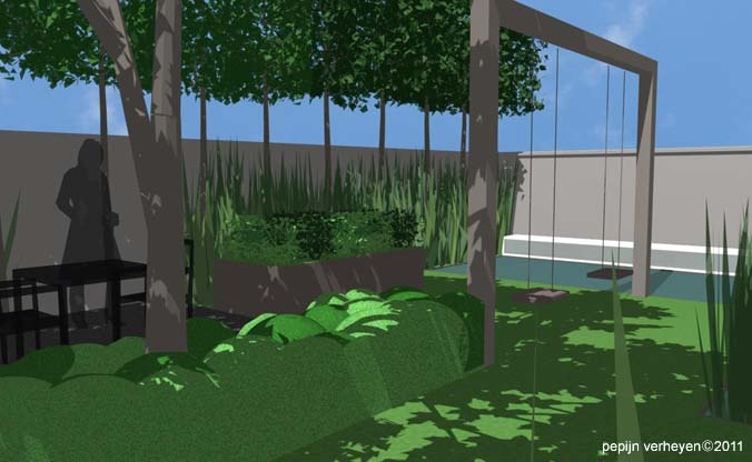 17 beste idee n over pergola schommel op pinterest buiten schommels patio en tuinschommel - Bank voor pergola ...