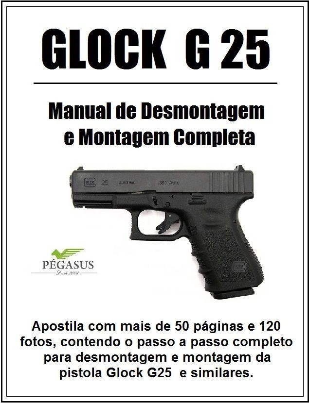 Pin Em Todo Glock