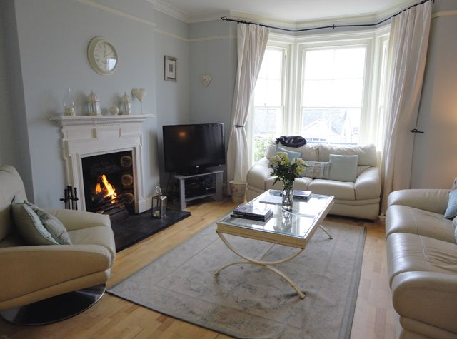 Holiday Cottages In The West Country Our Big Houses Are Expanding Bay Window CurtainsLounge IdeasLounge
