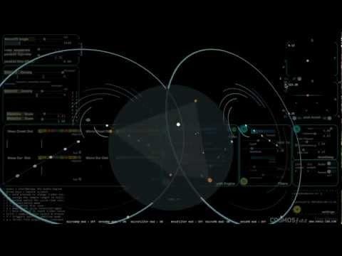 CosmosƒV2.2 morphing demonstration