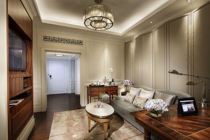 Ở trong Shophouse Suite là một phần của di sản niềm đam mê trọn gói.