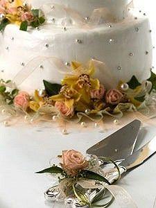 Красивые свадебные торты на фото | Страница № 2