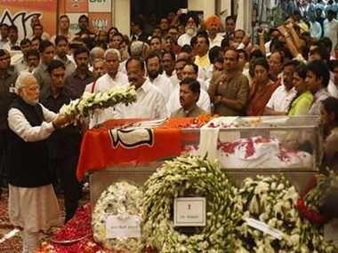 मुंडे का पार्थिव शरीर मुंबई के लिए रवाना, अंतिम संस्कार होगा कल http://www.jagran.com/news/national-gopinath-munde-dies-in-road-accident-11366361.html?src=p1