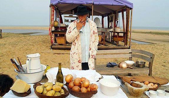 Francis Mallmann (cocinero El Gourmet) - Taringa!