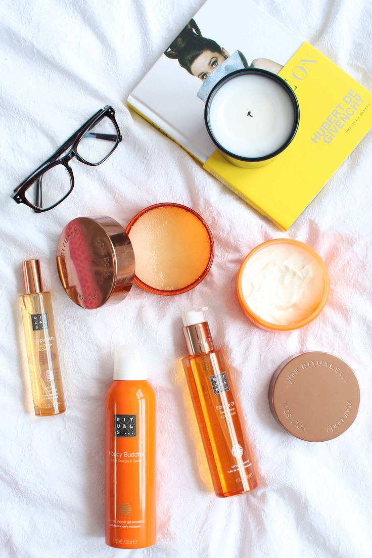 The Importance of an excellent Pampering routine with Rituals products
