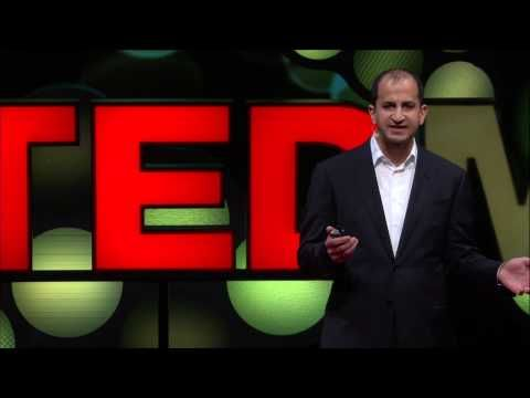 TEDMED - Talk Details - Why couldn't we just have given her intravenous oxygen?