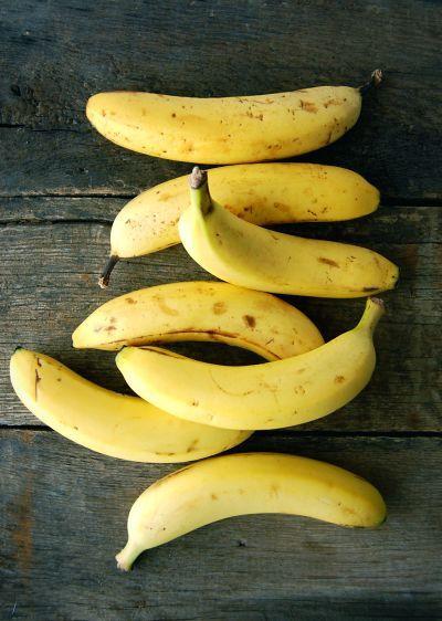 banana bananaBananas Mania, Photography Banane, Bananas Food, Fruit, Sensitive Skin, Daily Motivation, La Bannann, Weights Loss, Yellow Bananas