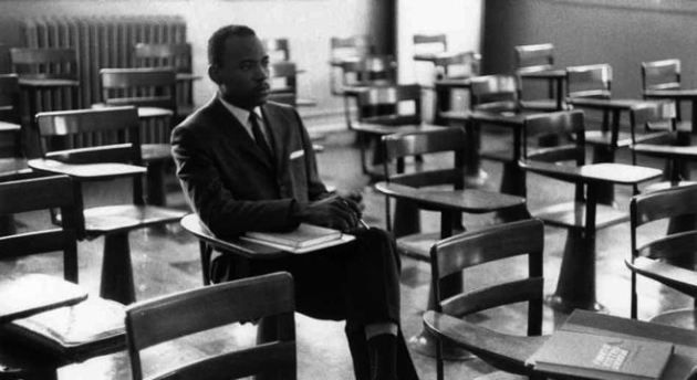 Little Known Black History Fact: James Meredith and Ole Miss