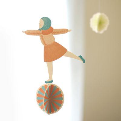 Girl & ball – MOBILE (by Kpop shop kstargoods.com) $5.90
