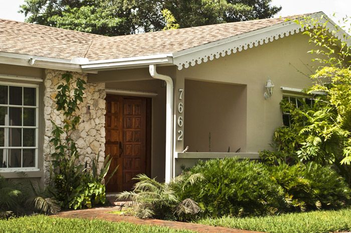 Gingerbread Trim for Houses | Exterior House Trim | Our Gingerbread Roof and Running Trim Portfolio