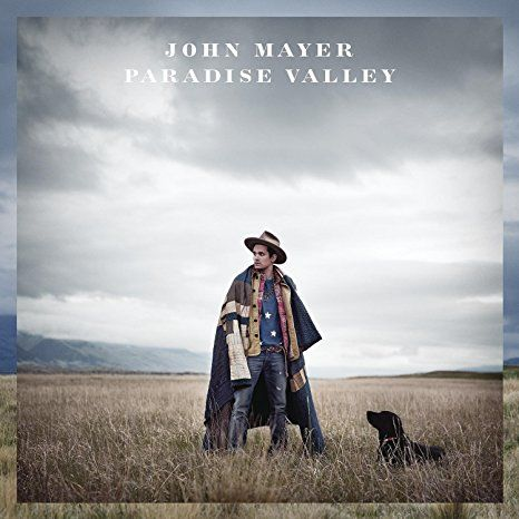 Paradise Valley by John Mayer $8 (or iTunes gift card)