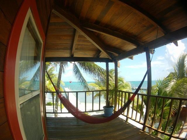 Ambergris Divers Resort, San Pedro, #Belize