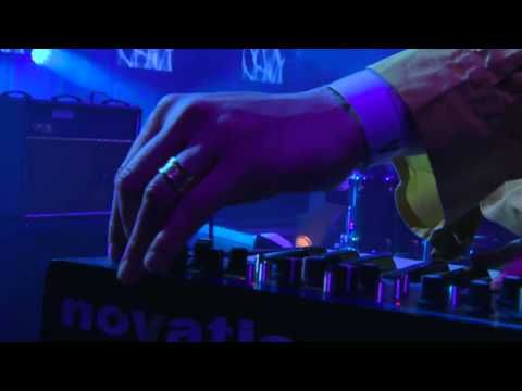 Trans Musicales Rennes France - Smoove and Turrell Live - YouTube