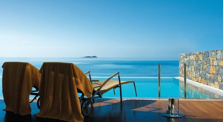 Grand Resort Lagonissi, Athens, Greece