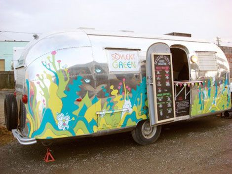 airstream wrap - Google Search