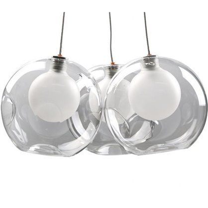 Lampa sufitowa Blister 3