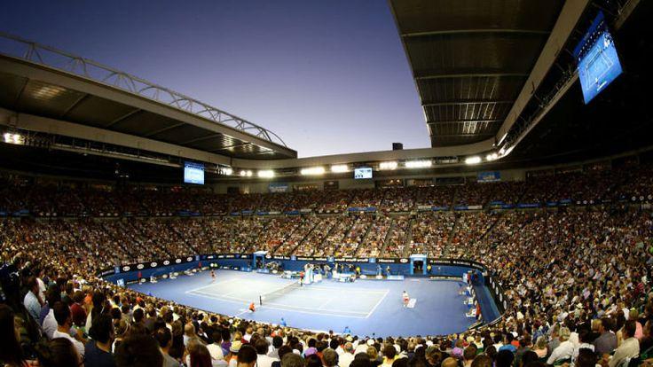 Australian Open: Order of play - Tennis - Erupt Sports