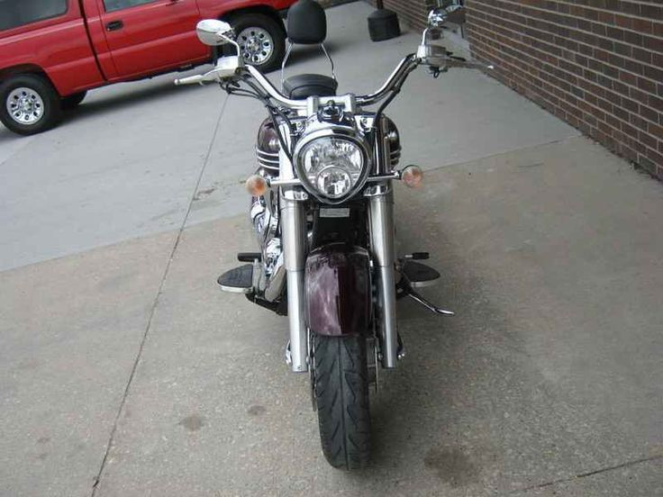 Used 2006 Yamaha Roadliner Motorcycles For Sale in Iowa,IA. 2006 Yamaha Roadliner, ONLY 285 MILES!!! The evolution of the cruiser takes a leap forward with the Roadliner, With its massive, 1900cc air-cooled V-Twin, aluminum frame and curvy styling, the Roadliner takes cues from the good old days when vehicles were designed to look unique and represented what the manufacturer felt was the wave of the future. Yamaha's cruiser is here and it's looking good. Each bike goes through rigorous…