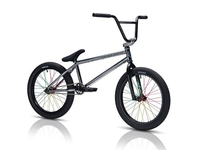 """Vandals """"Troop LDN"""" 2014 BMX Bike"""