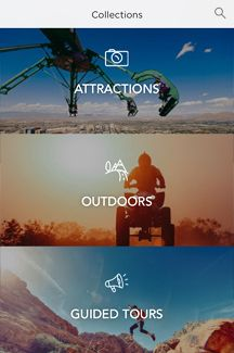 https://www.headout.com/ Book amazing tours, fun activities and attraction tickets at the last minute on your mobile device at unbeatable prices. Let's make vacations fun again!