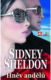 Hněv andělů - Sidney Sheldon #alpress #sidney #sheldon #hněv #bestseller #román #knihy #thriller