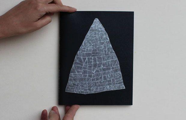108 – 'Nel bosco ho trovato questa cosa' Book
