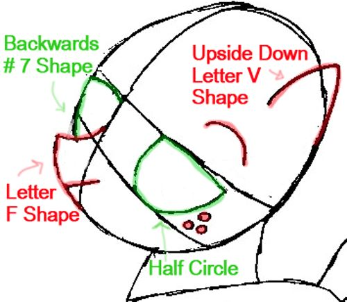 how to draw skylanders easy step by step