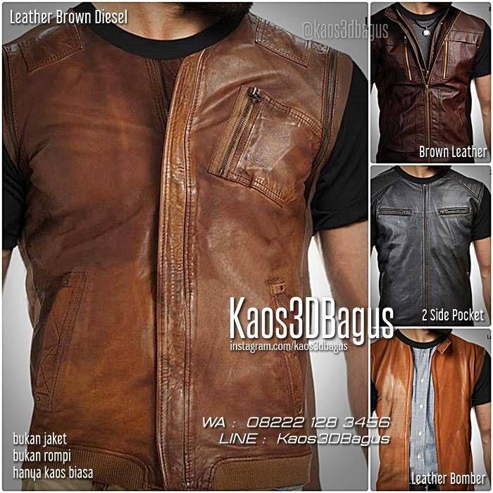 Kaos 3D JAKET KULIT, Kaos Gambar Jaket Kulit, Kaos 3 Dimensi, Kaos3D ROMPI, Kaos Dugem, Kaos Clubbing Keren, Kaos 3D Gambar Unik, Kaos Hadiah Ultah, WA : 08222 128 3456, LINE : Kaos3DBagus, https://kaos3dbagus.wordpress.com/2017/03/08/kaos-jas-kaos-jaket-kulit-kaos3d-fashion/