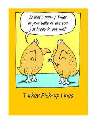 funny thanksgiving cartoons   DBKP - Worldwide Leader in Weird: Thanksgiving Funny Turkeys: DBKP ...