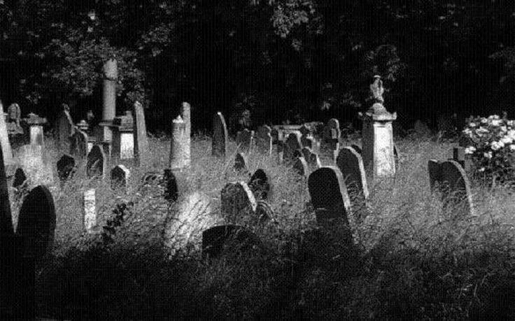 Mezarlıklar Vazgeçilmez İnsanlarla Doludur..