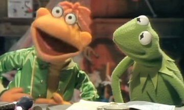 Muppets Mashup Has Scooter Doing Eminem's 'My Name Is' | The Huffington Post