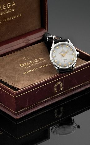 Fratello Classics: The 5 Coolest Omega Constellation Watches
