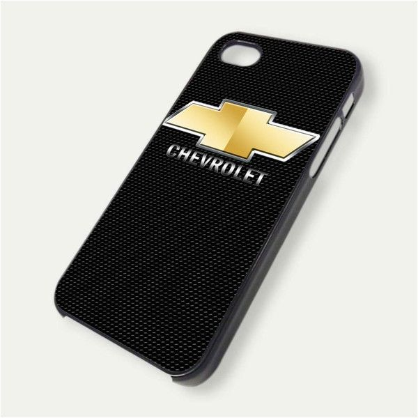 Chevy Chevrolet Logo iPhone 5 Case Cover FREE SHIPPING