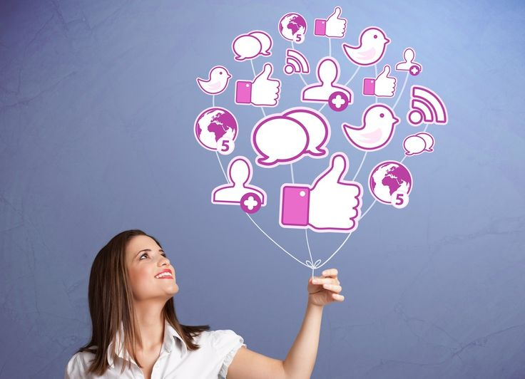 Optimize your social media to help you find a job. Re-pinned by #Europass