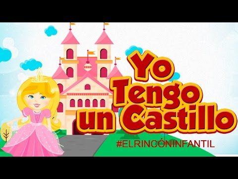 Yo Tengo Un Castillo - Grupo Triqui Triqui / Discos Fuentes - YouTube