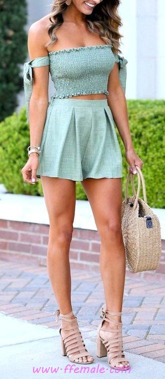 2fbf030a87d 100 Cool And Edgy Summer Outfits For Going Out    fashion  outfits  summer   cute  lifestyle  clothing  sweet Finest - comfortable and shiny  inspiration idea