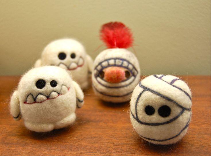 White egg Toys | by asherjasper