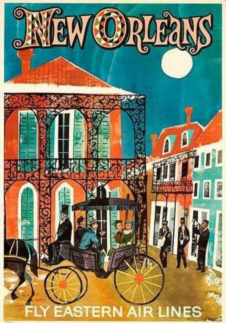 25+ Best Ideas About New Orleans Art On Pinterest