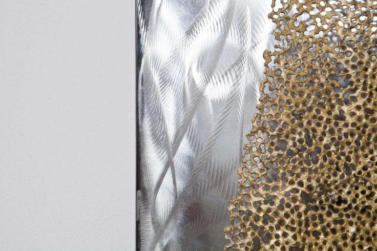 Mirror Polaris by ENDSIDE ORIGINALS - closeup