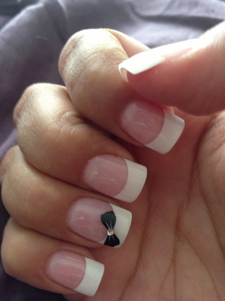 42 best Nails images on Pinterest | Belle nails, Cute nails and Nail ...