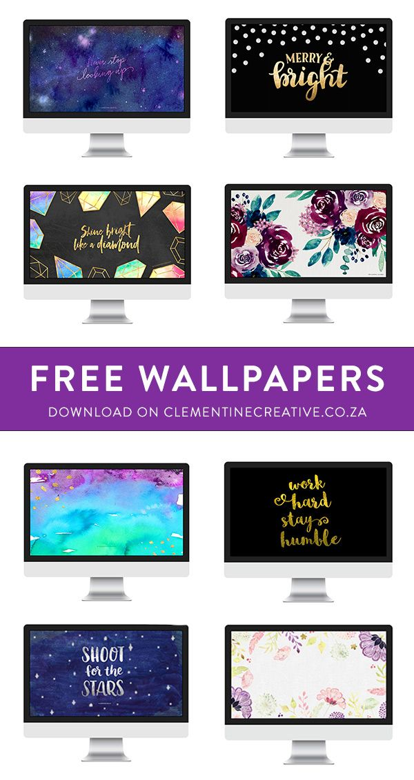 Download Free Artistic Desktop Wallpapers For Your Computer Mobile Phone And Ta Creative Desktop Wallpaper Watercolor Desktop Wallpaper Free Desktop Wallpaper